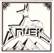 """ANUBIS Monaikos + Femina Hard 7"""" Single – French Prog Rock, monaïkos"""