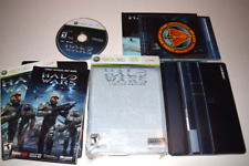 Halo Wars Limited Edition Microsoft Xbox 360 Video Game Complete