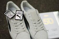 Puma Classic x PANINI Puma White Puma Black New In Box 366323 01