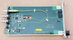 Used Artel FiberLink/CSI Computer Specialties 3G/HD/SD Transmitter 3350-C7S