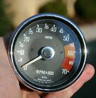 69-71 MG Midget Sprite Austin Healey Smiths Vintage Tachometer Gauge RVI 1433/01