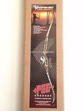 "PSE ARCHERY 60"" Kingfisher NEW Bowfishing Bow Kit - Right Hand 40# FREE SHIPPING"