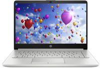"NEW HP 14"" HD AMD Ryzen 3 3.5GHz 1 TB HDD 4GB RAM Vega 3 Mic Webcam Windows 10"