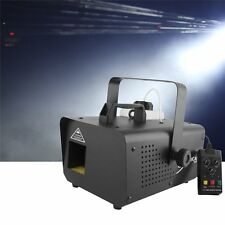 Chauvet Hurricane Haze 1D DMX Haze Machine - New