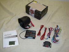 Autoguard Gryphon Gs500A Car Alarm Auto Security System