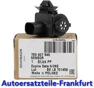 ORIGINAL VW 7E0907643 T5 T6 Transporter Sensor für Luftgüte G238 Luftgütensensor