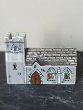 More details for vintage wade houses-on-why church set 1 no 7 1980-81 miniature