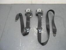 2007 07 08 Porsche Cayman S Seat Belts #1890