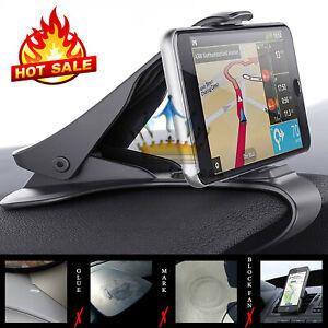 Universal Car Dashboard Mount Holder Stand HUD Design Cradle for GPS Cell Phone