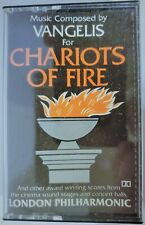 Chariots Of Fire, London Philharmonic Orchestra (Cassette, Audio Award)