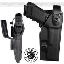 Fondina VEGA HOLSTER VKD8 Vegatek Duty in POLIMERO con Sicura per Beretta 92/98