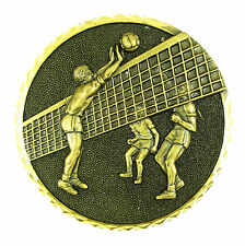 GRANDE MEDAILLE SPORT VOLLEY BALL C.N.S CERCLE NAPHTA SPORTS LAVERA (13) 1984