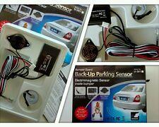 SENSOR DE  APARCAMIENTO ELECTROMAGNÉTICO - Electromagnetic parking sensor