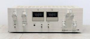 PIONEER SA-606 Vintage Vollverstärker Amplifier Verstärker made in Japan - ab 1€