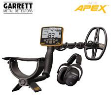 Garrett Ace APEX (Wireless Pack) Metalldetektor
