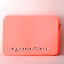 "Incase Neoprene Sleeve Soft Pouch Slip Case For MacBook Pro 17"" Electric Orange"