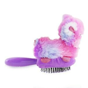 NEW Wet Brush Plush Brush - # Llama 1pc Mens Hair Care