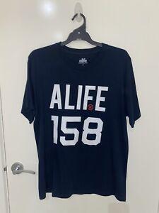 Alife T-Shirt Size Large