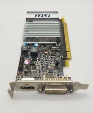 MSI Radeon HD 5450 (1024 MB) (912V234016) Graphics Card 1U