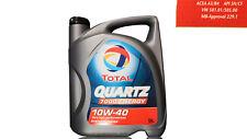 Total Quartz 7000 Energy 10w40 5 Liter