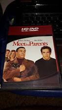 Meet the Parents (HD-DVD, 2006)