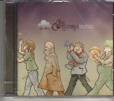 (CR782) The Corncrakes, Ingo And The Bouncy Castle - 2011 sealed CD