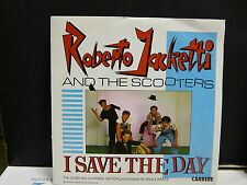 ROBERTO JACKETTI AND THE SCOOTERS I save the day 13508