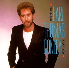 The Best of Earl Thomas Conley, Vol. 1 (CD, 1988, RCA) BRAND NEW FACTORY SEALED
