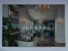 MILANO terrazza Martini vecchia cartolina bis