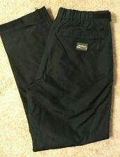 WOMEN'S EDDIE BAUER WEATHERSEDGE Cold Weather Pants  Petite,  SMALL l Pre-owned