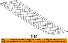 FORD OEM 13-16 Escape Front Bumper-Trim Molding CJ5Z8419AA