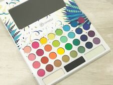 BH Cosmetics Take Me Back to Brazil - 35 Color Pressed Pigment Palette