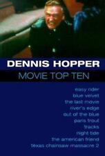 Dennis Hopper : (Movie Top Tens Series), Hunter, Jack, New Book