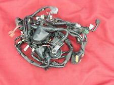 Yamaha FZ6R FZ-6R 09-17 Main Wire Harness w/ Sub Harness Part# 36P-82590-00-00