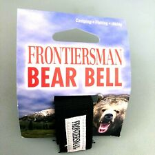 Dog Bell Cat Bell 316 Stainless Steel Outdoor Camping Hiking Bear Bell