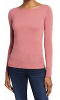 NWT Women's Neiman Marcus Cashmere Collection Bateau Neck Sweater Sz XL