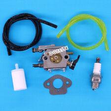 Carburetor for Husqvarna 50 51 55 Rancher Chainsaw 505316751 wa-82 Fuel Filter