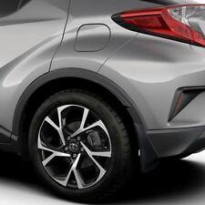 Genuine Toyota C-HR - Front & Rear Set Mudflap PW38910000