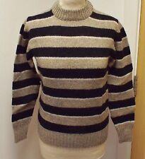 Women's 100% Wool Vintage Jumpers & Cardigans