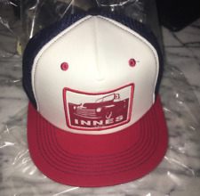 Various Snapbacks Vintage and Trucker style hats - Innes and Obey
