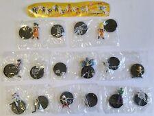 Dragon Ball Z Goku Frieza Gashapon Combo Collection Set 12 Figurines