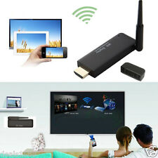 Wireless WIFI iPush Airplay TV Dongle Adapter DLNA HDTV Media Display Receiver