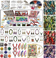 Jewellery Making Kit for Beginners Hobby Craft