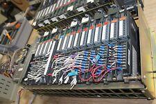 ALLEN BRADLEY PLC RACK LOADED 1771-P2 (C)