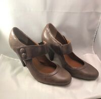 TONY BIANCO Heels Size 8 New Without Box