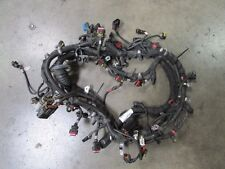 Maserati Granturismo, Engine Injection Wire Harness, Used, P/N 242470