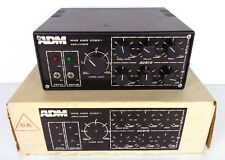 ADM MIXER AUDIO - STEREO AMPLI VIDEO MODEL DBM 01 - MIXER - HI FI