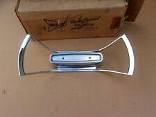 NOS MoPar 1961 1962 Dodge Dart Seneca 880 Steering Wheel Horn Ring Ornament