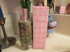 BeautiControl Beauty Eau de Toillett! 1.7 oz.-FREE SHIPPING!!