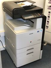 Samsung CLX-9201 A3 Colour Copy/Print/Scan. FREE Delivery/Install. (50k Total)